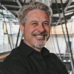 Headshot of Vena Solutions CFO Darrell Cox