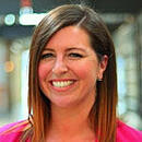 Headshot of Meg Bowie, Customer Success Manager at Vena Solutions.