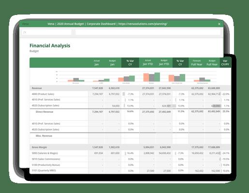 Financial Analysis-HD