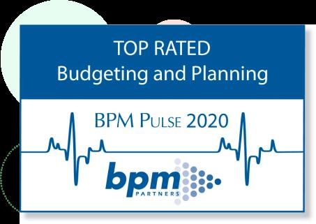 BPM Vendor Landscape Matrix 2020