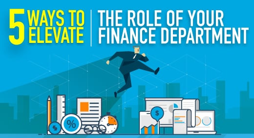 Animated business man jumping from rulers and pencils to charts and dashboards.