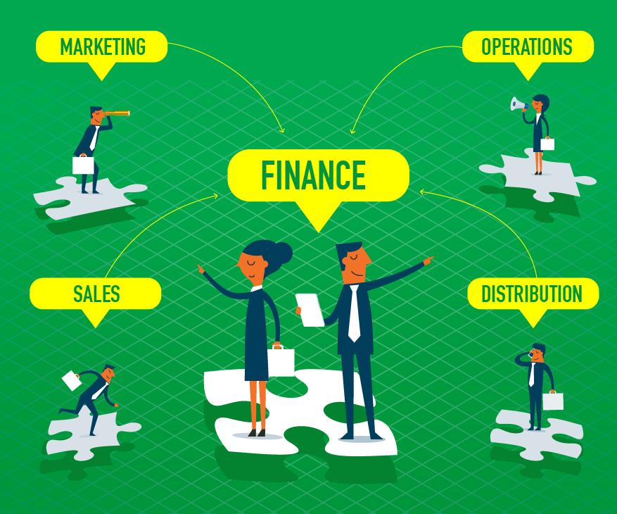 Revenue targets: a team sport