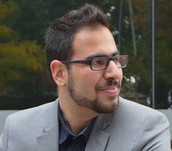 About the author - Mustafa Haddara