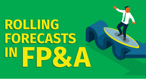 Rolling Forecasts In FP&A: A Progress Check