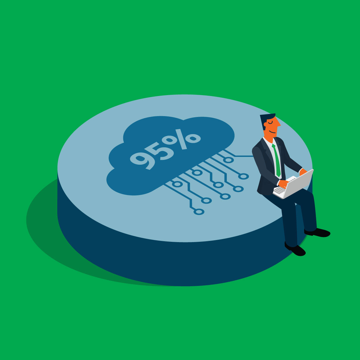 Use These Latest Survey Data for FP&A Success - Follow 95% of Finance Execs on the Cloud