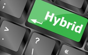 Yes, Hybrid ERP Systems are More than Attainable