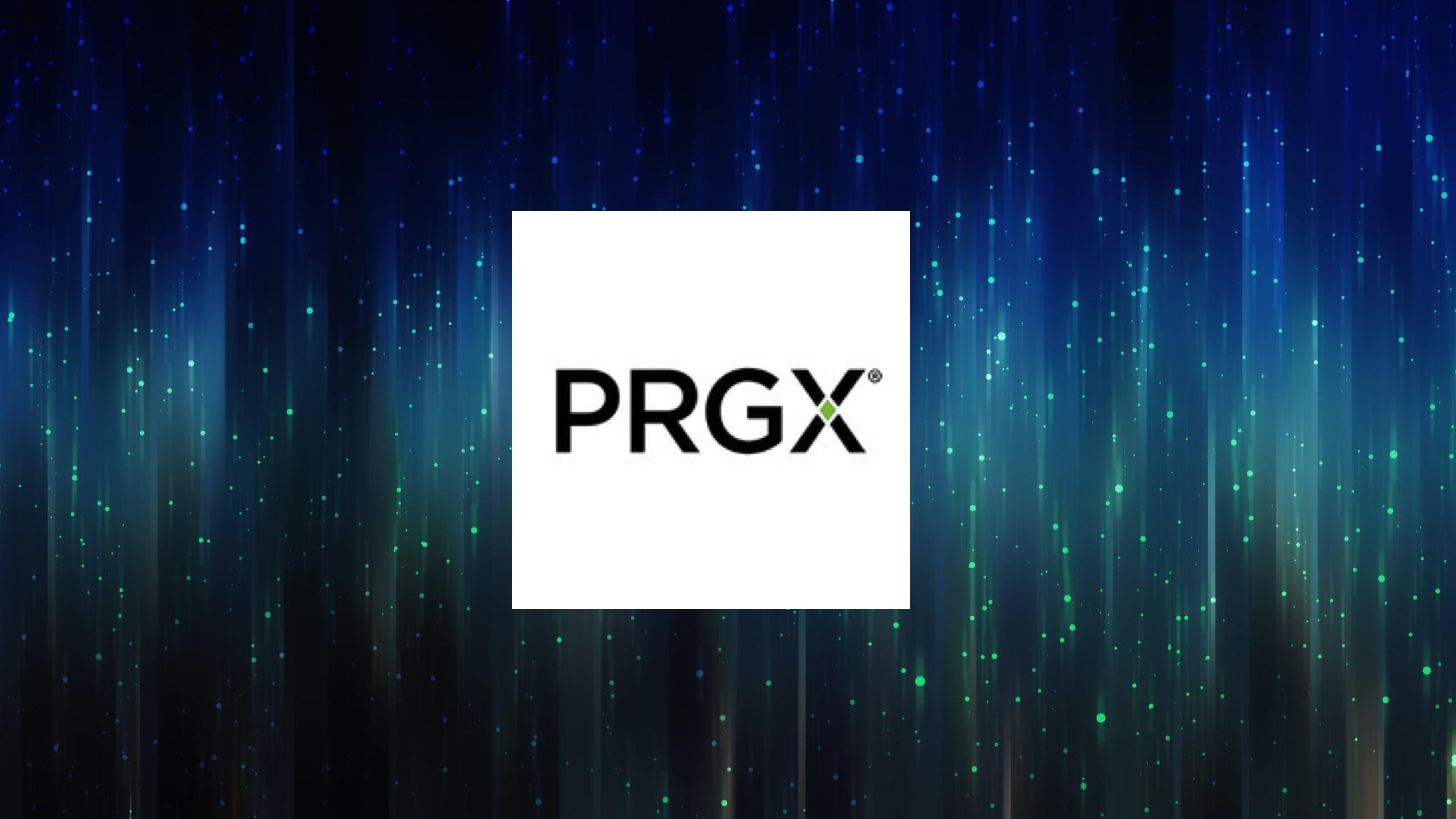 PRGX - HDD