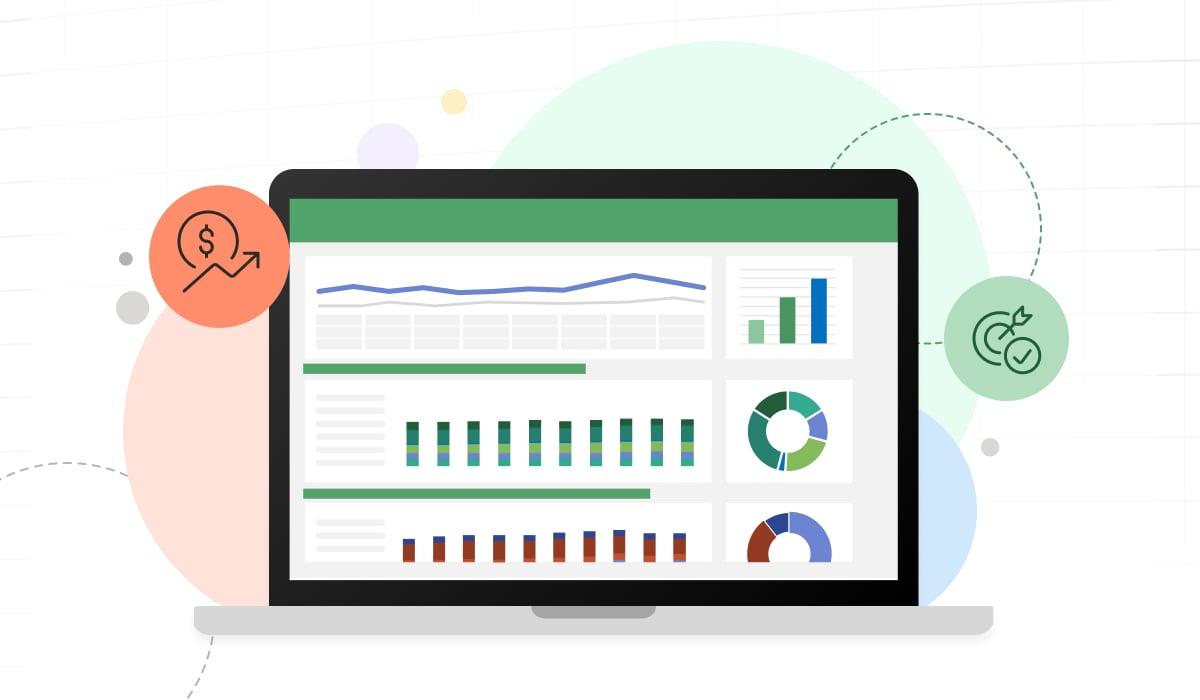 Top 7 KPIs for Your SaaS Metrics Dashboard